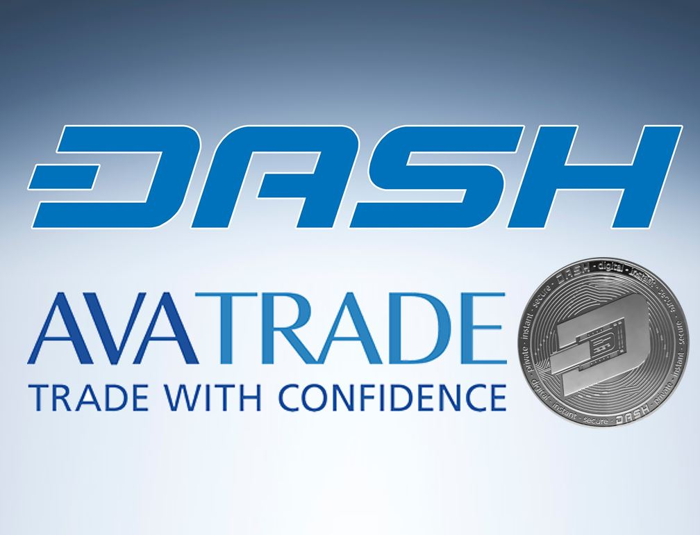 Online Trading Service for Dash   CryptoCurrency Trading Dash Broker