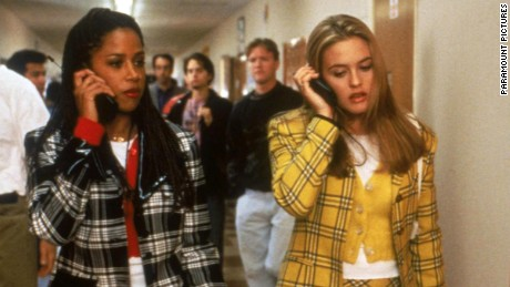 'As if!' The 20 best lines from 'Clueless'