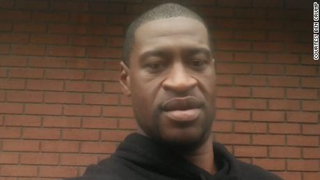 New police body camera footage reveals George Floyd's last words were 'I can't breathe'
