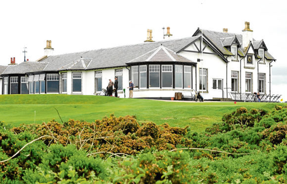 Royal Aberdeen.